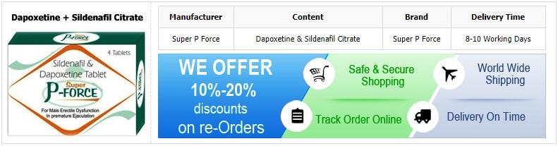 Buy Super P Force Online