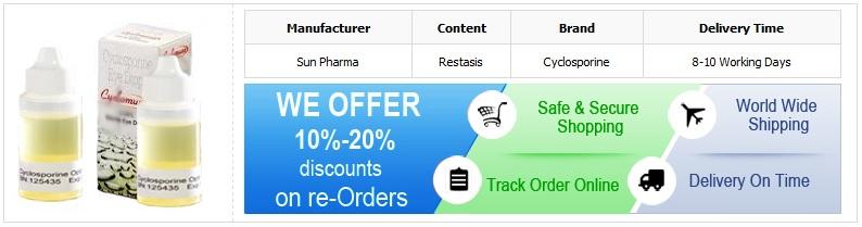 Buy Cheap Cyclosporine Online